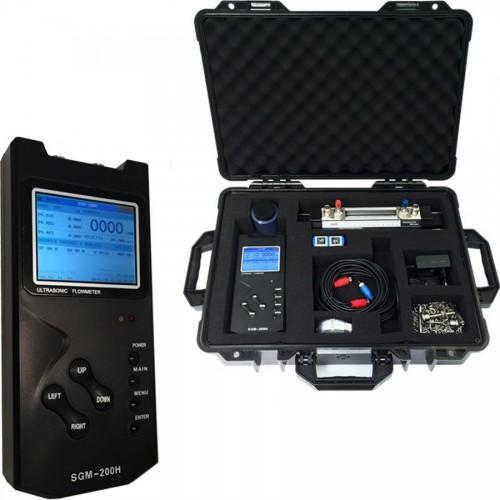 SGM-200H - Portable time...