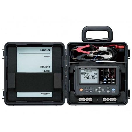 RM3548 kit