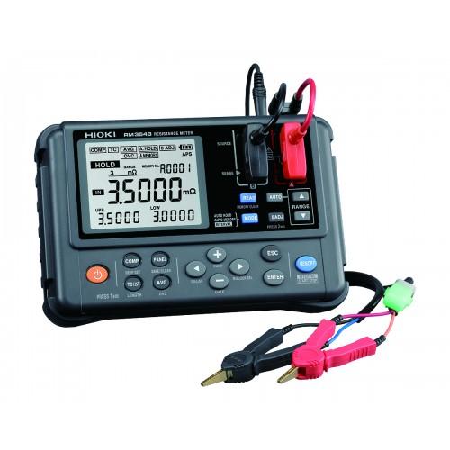 RM3548 - Handheld digital...