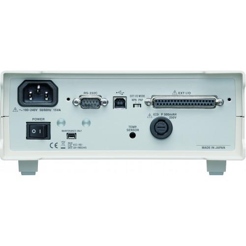 RM3544 - Milliohmetro 5...