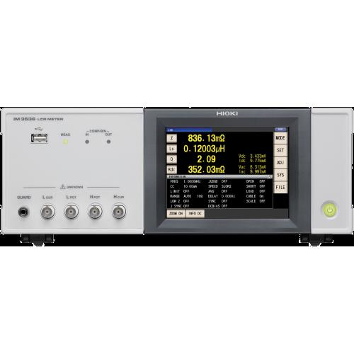 IM3536 - LCR meter