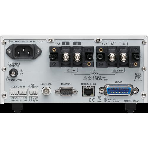 PW3335 - RS232 Wattmeter