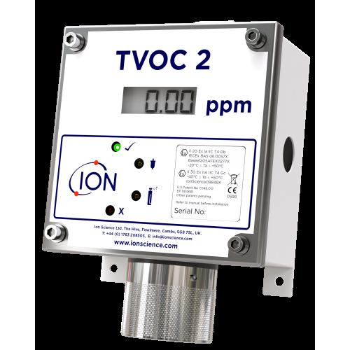 Fixed VOC detector