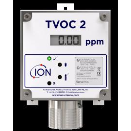TVOC 2 - Analizzatore VOC...