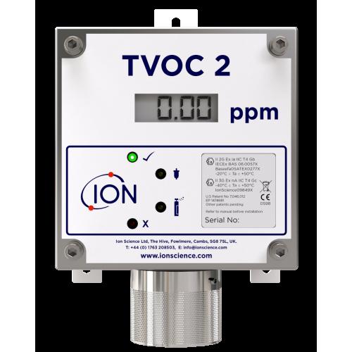 TVOC - Fixed VOC detector