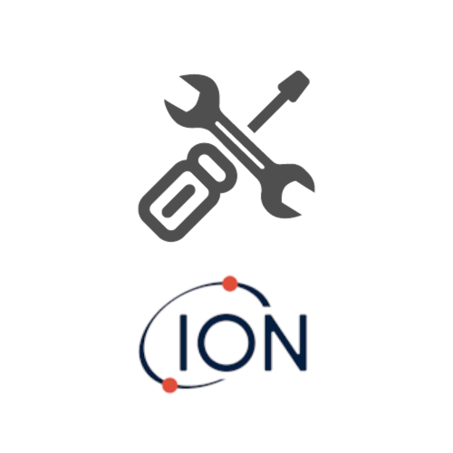 IONSCIENCE maintenance and...