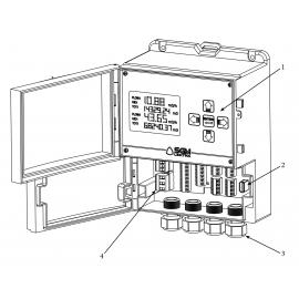 VLW90M - Level control,...
