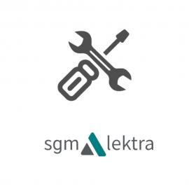 SGM-LEKTRA manutenzione e...