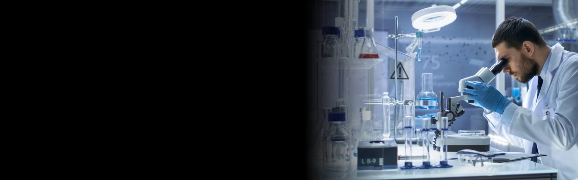 Strumenti per il laboratorio